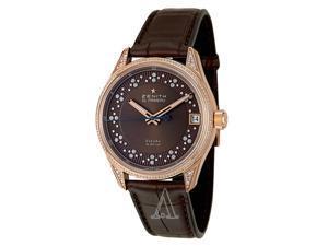 Zenith El Primero Espada Women's Automatic Watch 22-2170-4650-76-C713