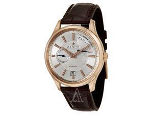 Zenith Captain Power Reserve Men's Automatic Watch 18-2120-685-02-C498