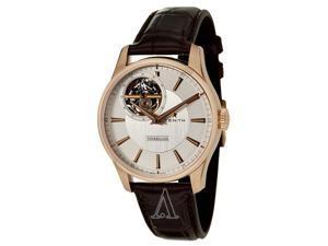 Zenith Captain Tourbillon Men's Automatic Watch 18-2190-4041-01-C498
