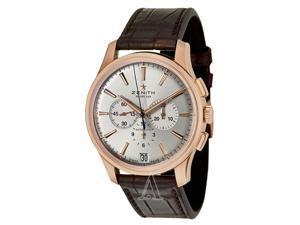 Zenith Captain Chronograph Men's Automatic Watch 18-2110-400-01-C498