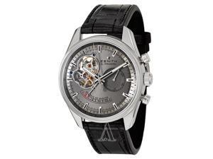 Zenith El Primero Chronomaster Power Reserve Men's Watch 40-2082-4021-91-C496