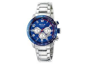Sector Racing 850 Men's Quartz Watch R3273975001