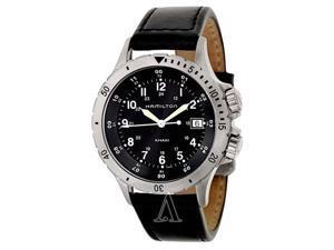 Hamilton Khaki Field Men's Quartz Watch H74451833