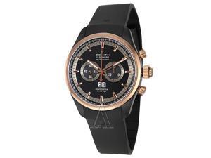 Zenith El Primero Rattrapante Men's Automatic Watch 78-2050-4026-91-R530