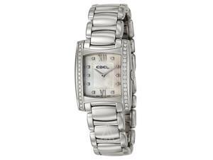 Ebel Brasilia Women's Quartz Watch 9256M38-9810500