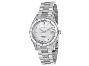 Hamilton Jazzmaster Seaview Women's Automatic Watch H37425112