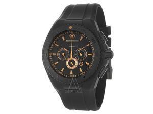 Technomarine Cruise Night Vision Chrono Black And Copper Watch 109047