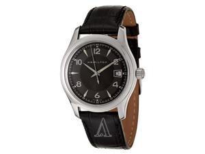Hamilton Jazzmaster Men's Quartz Watch H18451735