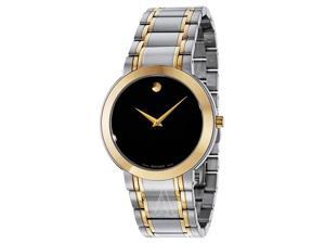 Movado Stiri Men's Quartz Watch 0606950
