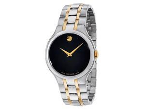 Movado Movado Collection Men's Quartz Watch 0606958