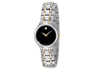 Movado Movado Collection Women's Quartz Watch 0606959