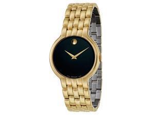 Movado Veturi Men's Quartz Watch 0606934