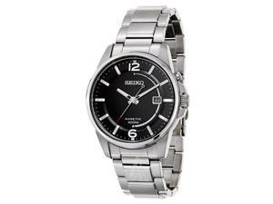 Seiko Core Men's Kinetic Watch SKA671