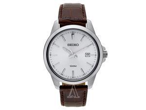 Seiko Dress Men's Quartz Watch SUR175