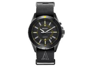 Seiko Recraft Series Men's Kinetic Watch SKA705