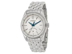 Armand Nicolet M02 Men's Automatic Watch 9141A-AG-M9140