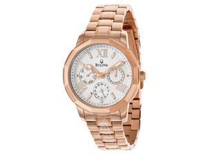 Bulova 97N107 Women's Bracelet Quartz Watch