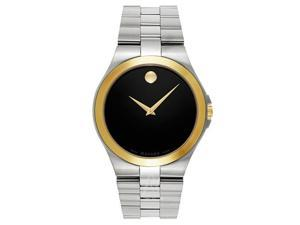 Movado Movado Collection Men's Quartz Watch 0606909