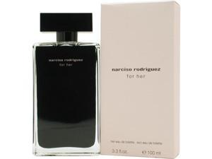 NARCISO RODRIGUEZ by Narciso Rodriguez EDT SPRAY 3.4 OZ for WOMEN