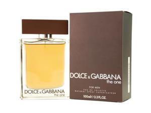 Dolce Gabbana The One 3.3 oz EDT Spray