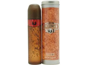 CUBA RED by Cuba EDT SPRAY 3.3 OZ for MEN