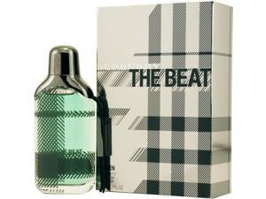 BURBERRY THE BEAT by Burberry EDT SPRAY 1.7 OZ for MEN