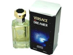 DREAMER by Gianni Versace EDT SPRAY 3.3 OZ for MEN