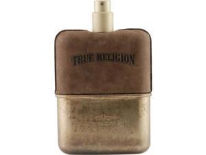 True Religion by True Religion Brand Jeans 3.4 oz EDT Spray (Tester)