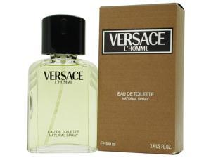 VERSACE L'HOMME by Gianni Versace EDT SPRAY 3.3 OZ for MEN