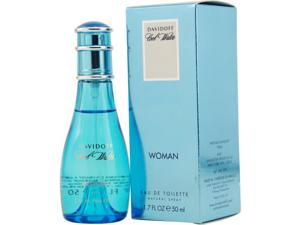 COOL WATER by Davidoff EDT SPRAY 1.7 OZ for WOMEN