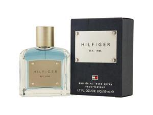 HILFIGER by Tommy Hilfiger EDT SPRAY 1.7 OZ for MEN