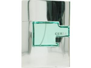 GUESS MAN by Guess EDT SPRAY 2.5 OZ *TESTER for MEN