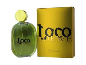 LOEWE LOCO by Loewe EAU DE PARFUM SPRAY 3.4 OZ for WOMEN