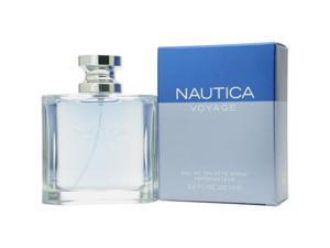 Nautica Voyage 3.4 oz EDT Spray