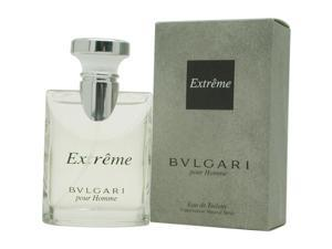 BVLGARI EXTREME by Bvlgari EDT SPRAY 1.7 OZ for MEN