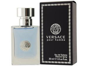 VERSACE SIGNATURE by Gianni Versace EDT SPRAY 1 OZ for MEN