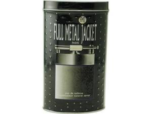 FULL METAL JACKET by FMJ Parfums EDT SPRAY 3.3 OZ for MEN