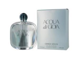 ACQUA DI GIOIA by Giorgio Armani EAU DE PARFUM SPRAY 3.4 OZ for WOMEN