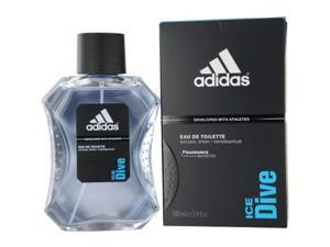 Adidas Ice Dive by Adidas EDT Spray 3.4 Oz (Developed With Athletes) for Men