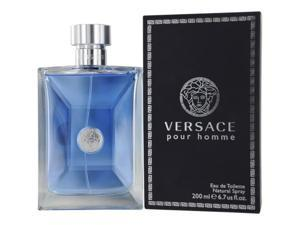 Versace Signature by Gianni Versace EDT Spray 6.7 Oz for Men