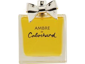 Ambre De Cabochard By Parfums Gres Edt Spray 3.3 Oz *Tester For Women