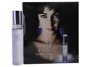 Violet Eyes By Elizabeth Taylor Eau De Parfum Spray 1.7 Oz For Women