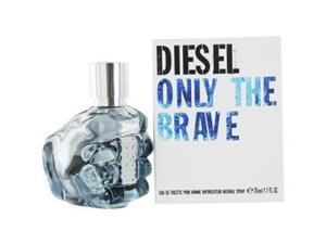 Diesel Only The Brave - 1.4 oz EDT Spray