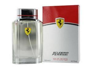 Ferrari Scuderia by Ferrari EDT Spray 4.2 oz. for Men