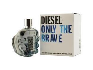 Diesel Only The Brave - 4.2 oz EDT Spray