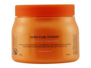 Kerastase Nutritive Oleo-Curl Intense Masque For Thick Curly Hair 16.9 oz.