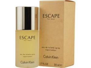 Escape by Calvin Klein EDT Spray 1.7 oz. for Men