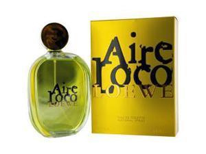 Aire Loco Loewe by Loewe 3.4 oz EDT Spray