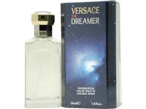 Dreamer By Gianni Versace Edt Spray 1.6 Oz