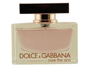Dolce Gabbana Rose The One 2.5 oz EDP Spray (Tester)